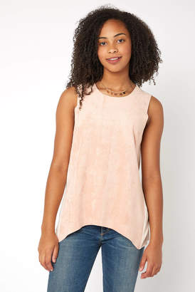 Bishop + Young Bishop & Young Paulina Sleeveless Shell Tank Top