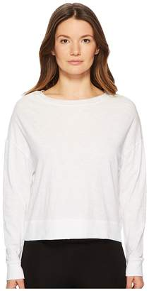 Vince Boat Neck Pullover Women's Sweater