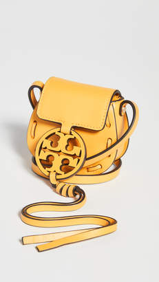 Tory Burch Miller Micro Crossbody Bag