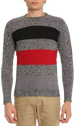 Daniele Alessandrini Sweater Sweater Men