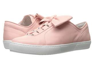 Moschino Sneaker with Bow Women's Shoes