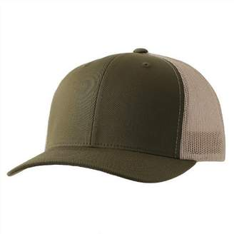 8ef876a3bbd at Amazon Canada · Flexfit Yupoong Retro Trucker Hat   2-Tone Snapback -  6606