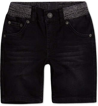Levi's Super Chill Shorts, Little Boys
