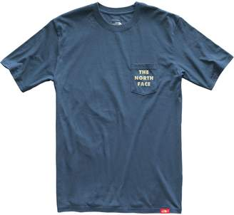 The North Face Bottle Source Pocket T-Shirt - Men's