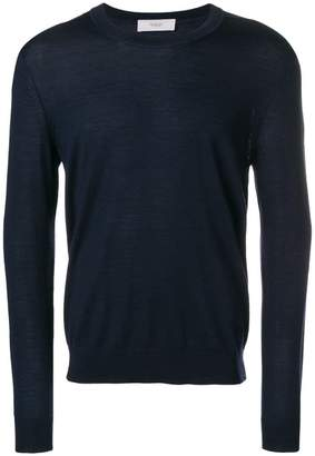 Pringle classic round neck sweater