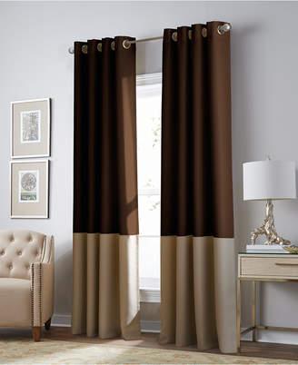 Curtainworks Kendall Blackout 50x84 Window Panel