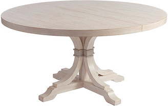 Barclay Butera Magnolia Extension Dining Table - Whitewash