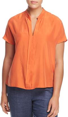 Marina Rinaldi Benevolo Silk Top