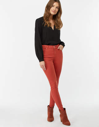 Monsoon Nadine Overlap Pocket Regular Jeans
