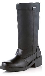 "Weatherproof Paula"" Tall Zip Boot"