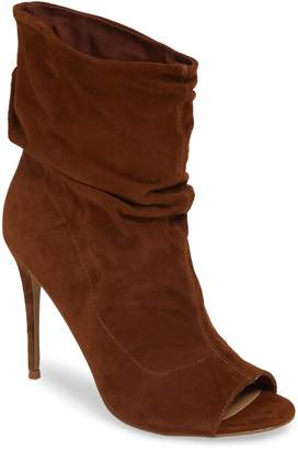 e928f736fcd Steve Madden Peep Toe Women s Boots - ShopStyle