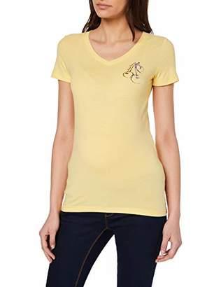 Mama Licious Mamalicious Women's Mlcherry S/s Jersey Top A. Maternity T - Shirt (Size: Small)