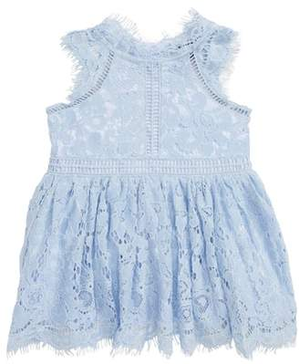 Bardot Junior Lace Dress