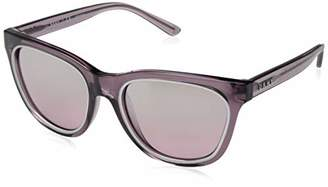 DKNY Women's 0dy4159 Square Sunglasses