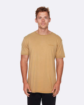 Quiksilver Mens Og Acid T Shirt