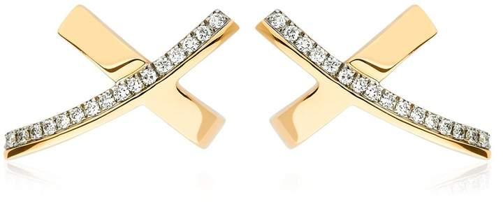 Antonini Siracusa Diamond Earrings