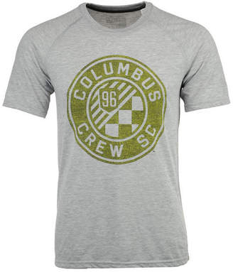 adidas Men's Columbus Crew Sc Fabrication T-Shirt