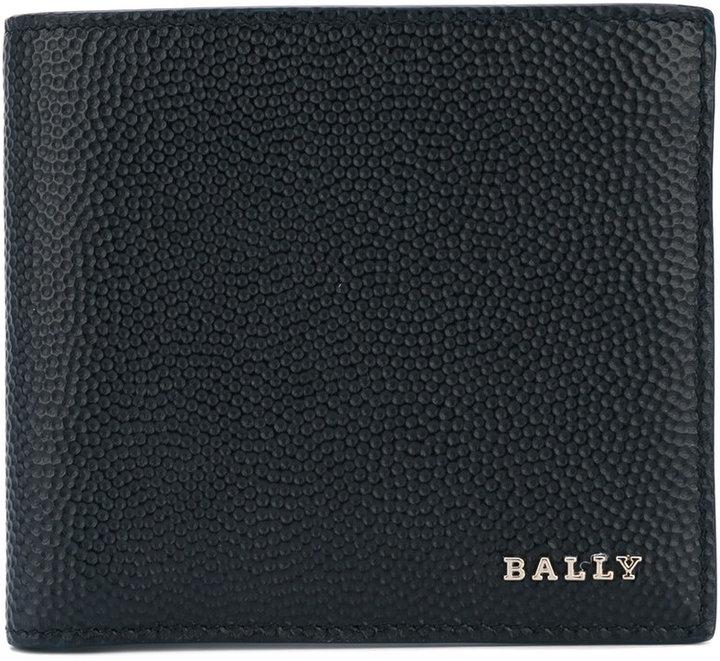 BallyBally bi-fold wallet
