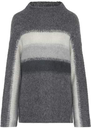 Rag & Bone Wool and alpaca mockneck sweater