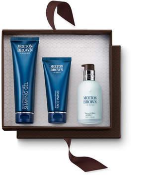 Molton Brown Men's Morning Ritual Shaving Gift Set