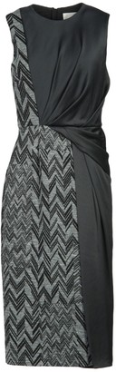 Jason Wu 3/4 length dresses