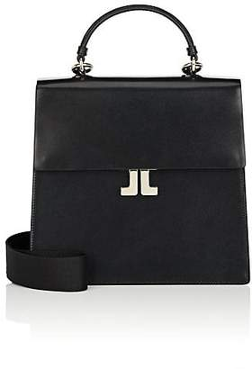 Lanvin Women's JL Leather Convertible Backpack