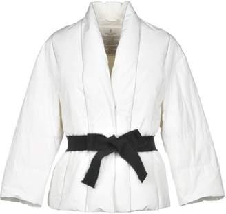 Brunello Cucinelli Down jackets - Item 41814266WQ