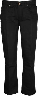 Saint Laurent Skinny Bootcut Jeans