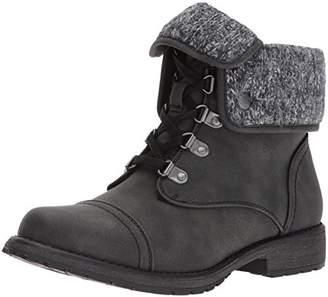 Roxy Women's Thompson Ii Combat Boot