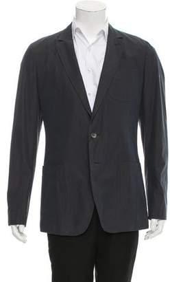 Dolce & Gabbana Pinstripe Two-Button Sport Coat w/ Tags