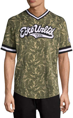 Ecko Unlimited Unltd Jersey