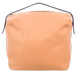 Loewe Leather Handle Bag