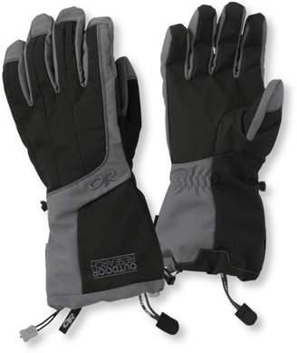 L.L. Bean L.L.Bean Men's Outdoor Research Arete Gloves