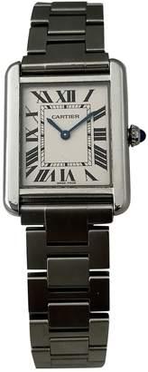Cartier Tank Petit Modèle watch
