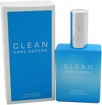 CLEAN Women's Cool Cotton 2.14Oz Eau De Parfum Spray