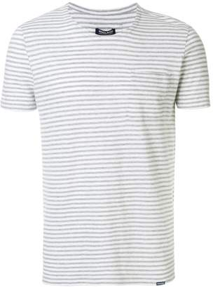 Woolrich striped T-shirt