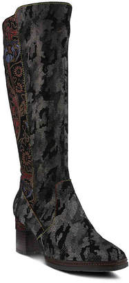 Spring Step L'Artiste by Geourqes Boot - Women's