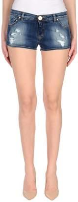 Moschino Denim shorts - Item 42562649JR