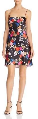 Bec & Bridge Cha Cha Floral Mini Dress