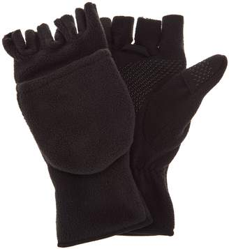Multi-Mitt Gloves with Cell Phone Storage Pocket by Sprigs