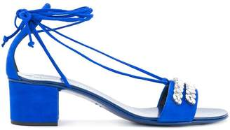 Giuseppe Zanotti Design Cindy sandals