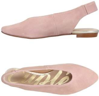 Cuplé Ballet flats - Item 11451197HN