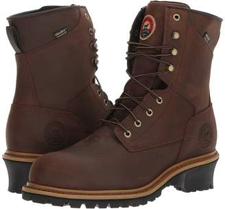 Irish Setter Mesabi 8 Steel Toe Men's Work Boots