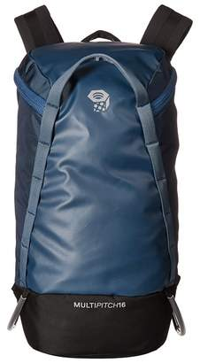 Mountain Hardwear Multi Pitch 16L Backpack Backpack Bags