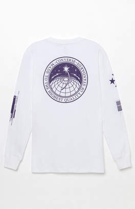 Converse High Quality Long Sleeve T-Shirt