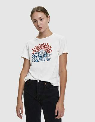 RE/DONE Women of the World Graphic Tee