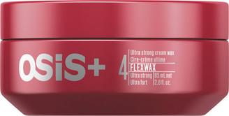 Osis+ Flexwax Ultra Strong Cream Wax $22 thestylecure.com