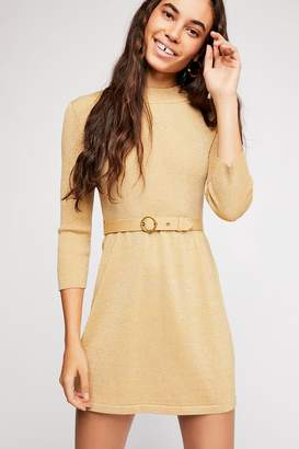 French Girl Mini Dress