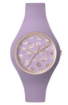 Ice Watch Skull Watch - Model: ICE.SK.LIL.S.S.15 - Model: 001271
