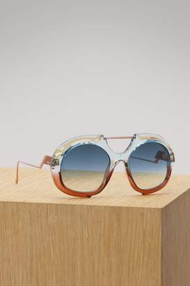 Fendi Tropic Shine sunglasses